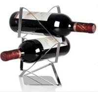 fashion brief wine wine cooler wine bottle rack holder