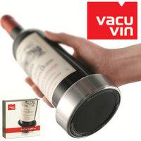 stainless steel slip-resistant wine cup holder wine bottle rack red wine pad