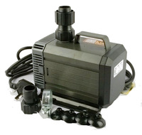 sensen Fish tank aquarium silent pump water pump submersible pump float switch automatic hqb-2500b