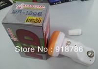 high quality 10 pcs/lot single LNB ku band free shipping