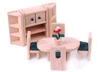 Mini furniture small furniture combination toy artificial toys