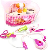 8 medicine box with heart semiportable toys 0.6