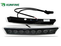 Free shipping!!! Auto LED daytime running light for Citroen New Sega
