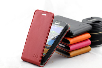 ultra-thin genuine leather case for jiayu G2s, kasenbao brand flip case cover for jiayu g2s,free shipping