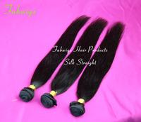 Unprocessed 5A Quality Peruvian Virgin Hair Straight Hair 3PCS LOT  Human Hair Extension Cheap Virgin Peruvian Hair Weave