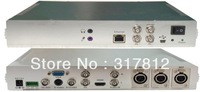 free shipping Flash Encoder (TCP/UDP/RTP/RTMP/HTTP support )