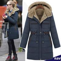 2013new design winter down jacket women,down coat women,women's down jackets.can wear in -40 degree FREE SHIPPING