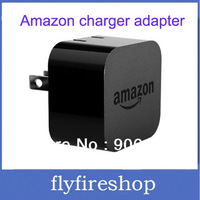 Wholesale Amazon KINDLE Adapter Charger for Kindle Fire, Fire HD Powerfast Power 20pcs/lot Free shipping