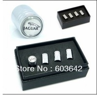 Metal Wheel Tire Valve Caps Stem Air Valve Air Cap fit for JAGUAR with good quality