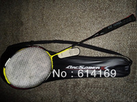 ARC-ZS New Nano ArcSaber Z-Slash Badminton Racket High Quality Carbon Racket