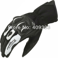 Furygan Aero  polyester and leather  Glove  motorcycle motorbike    gloves  two color  SIZE M L XL