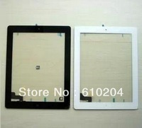 Free Shipping Touch screen for ipad2 Guarantee 100% NEW&Original IC all in readiness