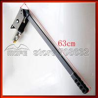 SEMA Products 63cm Handle 0.7 INCH Cylinder Vertical E-Brake Hydraulic Drift Hand Brake Black