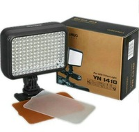 YN1410 YONGNUO 140 LED Video lamp Light for Nikon Canon SLR Camera Camcorder