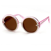 Free Shipping 2013 New Designer Brand  Sunglasses Karen Walk Orbit 3 Colors Novelty Style Retail