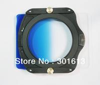 W-TianYa Filter Cokin X-pro Graduated Blue Filter + Adapter Ring+ Filter Holder