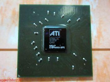 5pcs ATI M52-P 216PNAKA13FG BGA IC Chips with balls