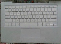 Laptop keyboard for Macbook A1181 (2011 year)