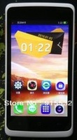 OPPO R821T 4.0 inch dual core smart phone  800x480 screen GSM/ TD-CDMA single sim card android phone
