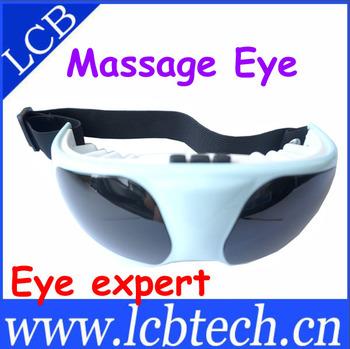3pcs/lot free shipping Electric eye vibrator care Massager Small Massor ergonomic design, anti-wrinkle eye care massager