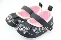 Free shipping shoes kids baby shoes girl  Hand embroidery shoes fashion toddlers first walkers brand kid shoes high quality