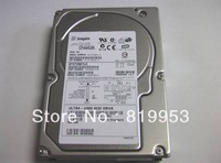 Seagate  Server HDD ST373307LC  73GB 10000 rpm 80PIN NOT hot-swap U320 SCSI  hard disk drive,1 yr warranty.