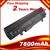 7800mAh Battery for ASUS EEE PC 1015PN Eee PC 1015,1015P,1015PE,1015PN,1015T,1016,1016P,1215,1215N,A31-1015, AL31-1015