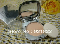 2013 hot selling! Real high Quality facefinity compact C whitening powdery cake makeup Concealer