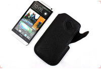 HKP ePacket Free Shipping Leather Pouch phone bags cases for Philips W732 Cell Phone Accessories cell phone cases
