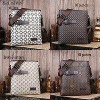 Wholesale manufacturers a variety of patterns Shoulder Messenger Bag&Fashion man bag&Special wave packet&Hot Korean Shoulder Bag