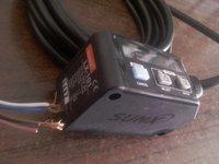 NEW SUNX  Digital Mark Sensor  LX-101