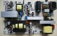 Original Rainbow lcd lt32510 power board 715t2804-1-2 adtv82418