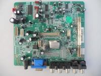 Tcl lcd27k73 motherboard 40-xpms18-die2xg v260b1-l02 screen