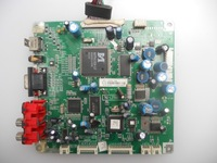 Original lc-32u16 motherboard 782-l27u61-5600 screen v296w1-l14