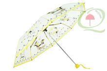 transparent folding umbrella price