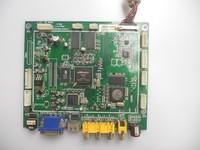 Original hisense tpw4233h 0 motherboard rsag7.820 . 820a screen 42x 3 42 v8