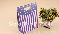 Wholesale new arrival Packing Bag, Gift pack, Paper Bag 120pcs/lot