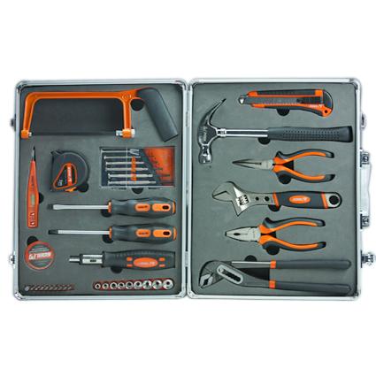 bl 018 household hand tool set hand multi tool case hand multi tool box craftsman. Black Bedroom Furniture Sets. Home Design Ideas
