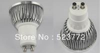 wholesale LED Spot Light 4W MR16 E27 GU10 4*1W LED spotlight