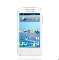 Lenovo A376 dual core Android smart mobile phone slim dual card dual standby, free delivery