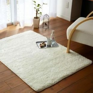 Free shipping Super soft wool bruge carpet coffee table bedroom bed carpet