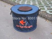Thickening undersigned basket bags fishing tackle fishing tackle fish tank fishing lure cage play water bucket