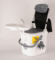 2013 mini ultra-light small fishing box fishing box taiwan fish tank shrimp box fishing tackle