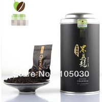 Taiwan's high black/alishan oolong tea camellia oil (Taiwan alishan tea roasting, top black oolong)