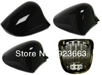 BLACK REAR SOLO SEAT COVER COWL For 96-07 Suzuki GSXR 1300 Hayabusa 00 01 02 03