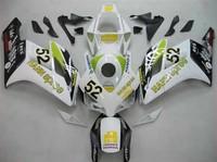 Free shipping,Customized Fairing for Honda CBR1000RR 2004-2005 04 05 Hann Spree Motorcycle moto Fairings (Injection molding)