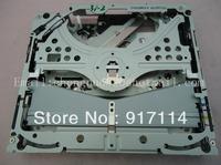 Original Alpine DVD mechanism loader DV33M12A for BMNW Mercedes Jeep Chrysler Lexus Aruid car DVD ROM navigation GPS audio tuner