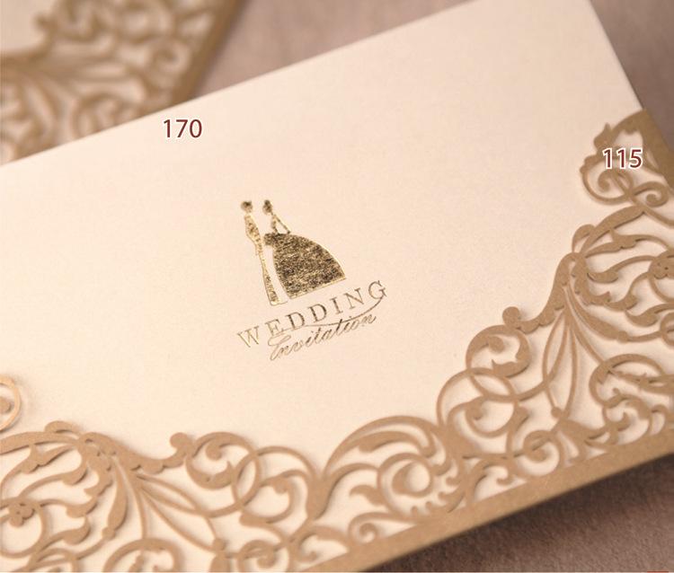 Laser Wedding Invitations was perfect invitations layout