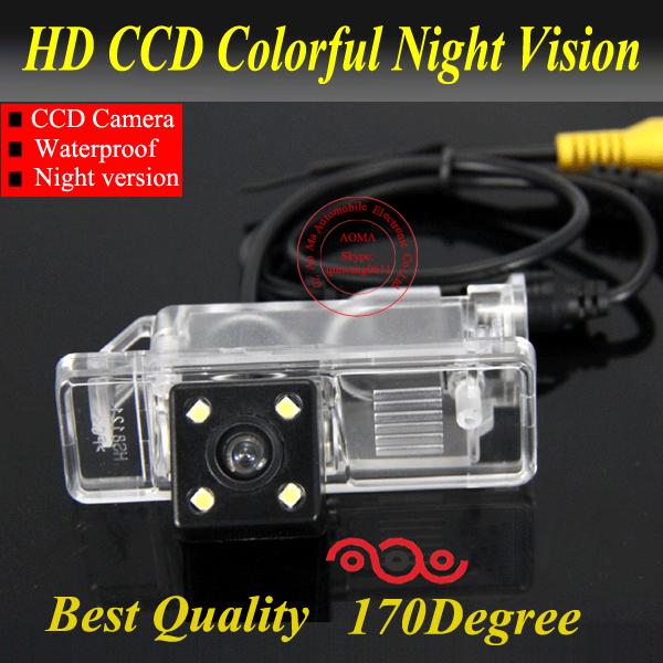 Special Car rearview camera back up camera reverse camera for Mercedes Benz Viano Vito Sprinter night vision(China (Mainland))