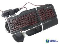 Strike 7 s . t . r . i . k . e . 7 gaming keyboard